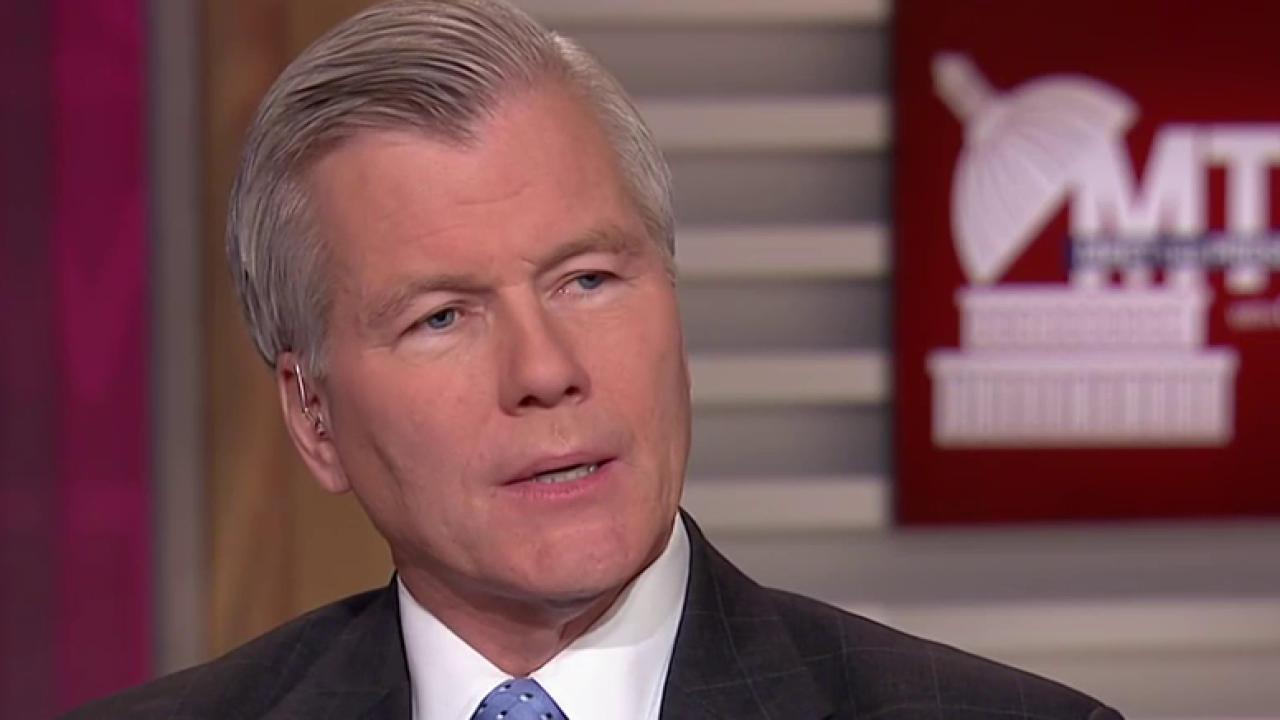 Bob McDonnell: 'I Do' Feel Vindicated