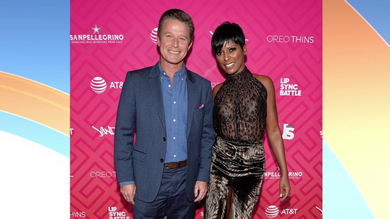 Us Weekly S Most Stylish New Yorkers Include Tamron Hall Billy Bush Today Com