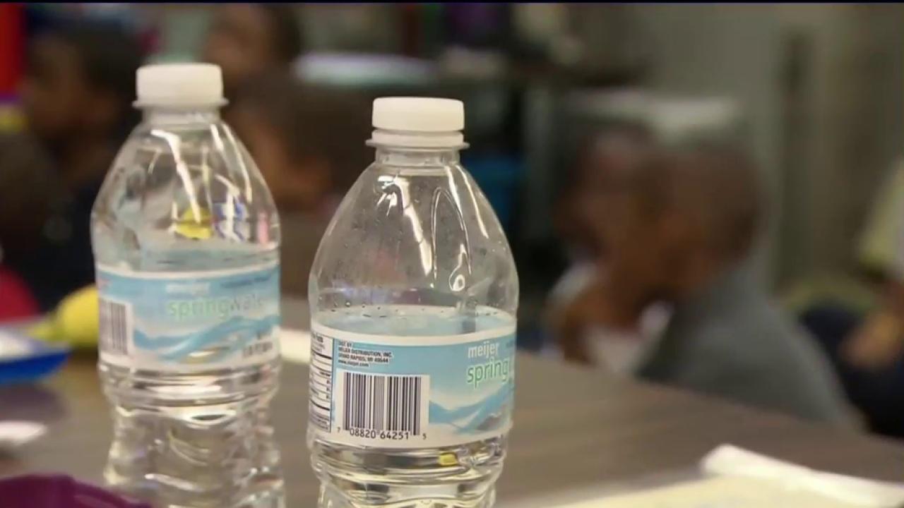 Is clean water in Flint's future?