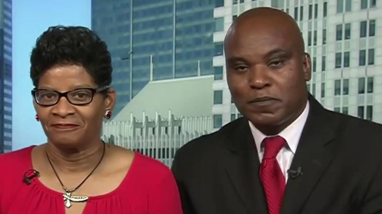 Sandra Bland's family settles for $1.9M