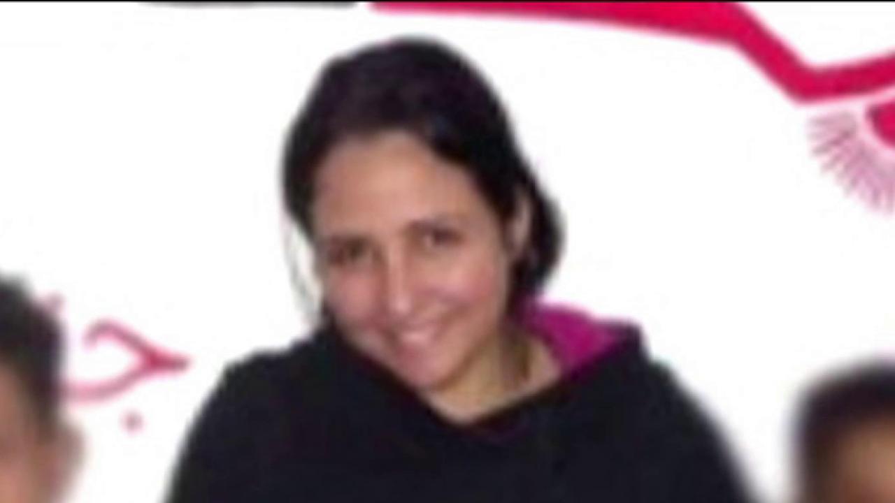 Family seeks release of U.S. citizen in Egypt