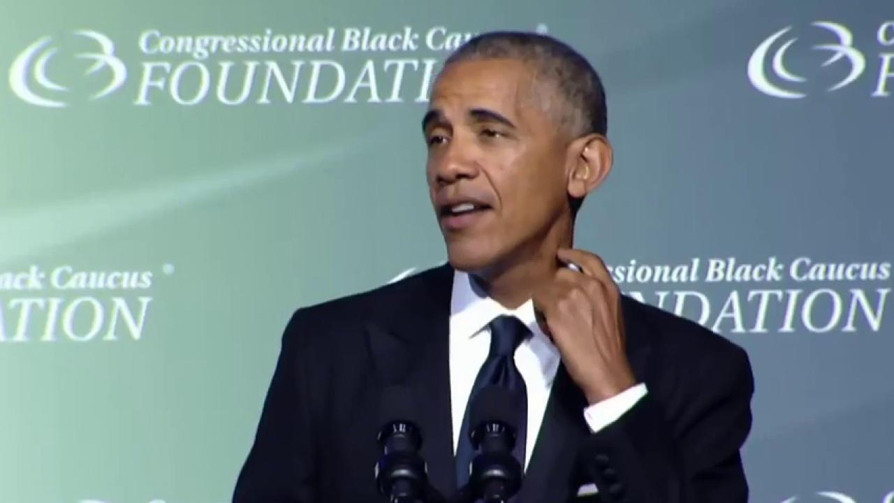 Obama hits Trump on comments about African...
