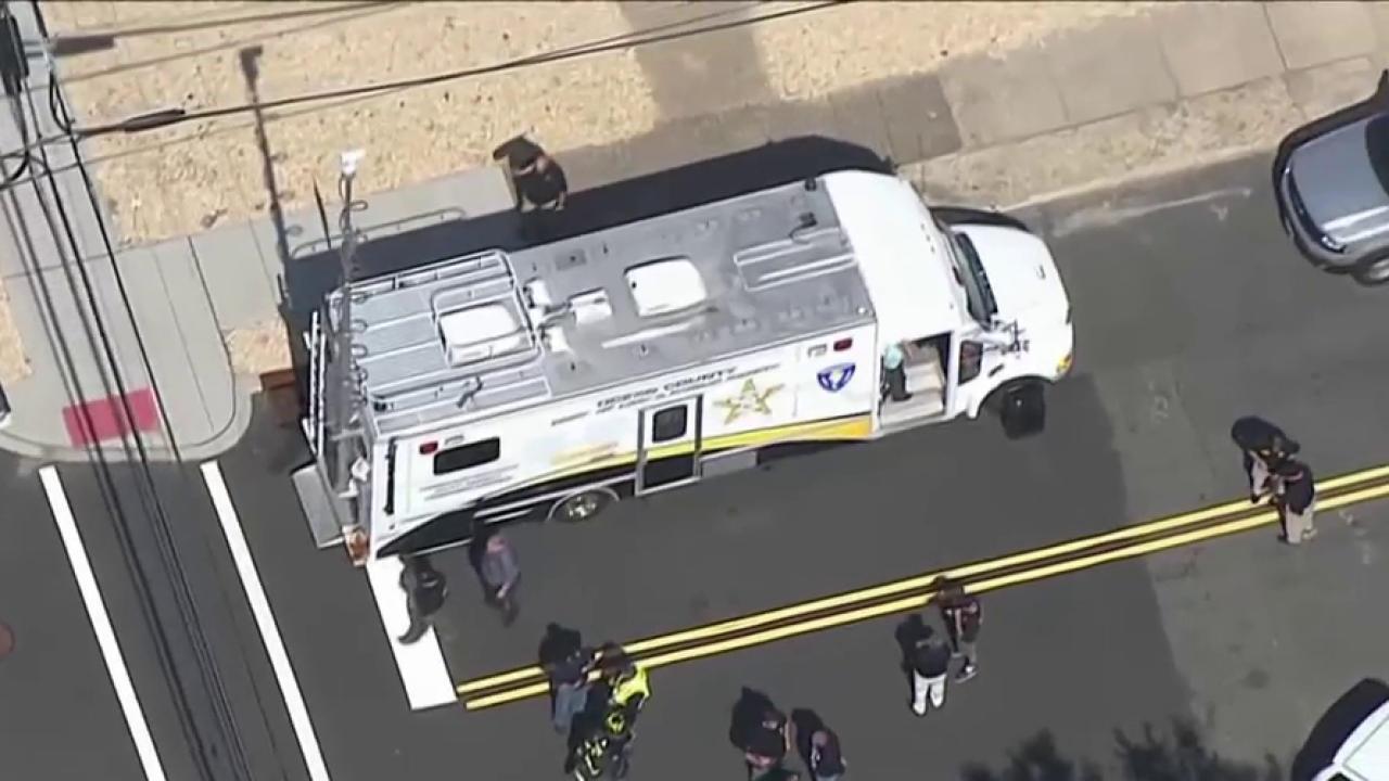 No link found between NYC, NJ explosions