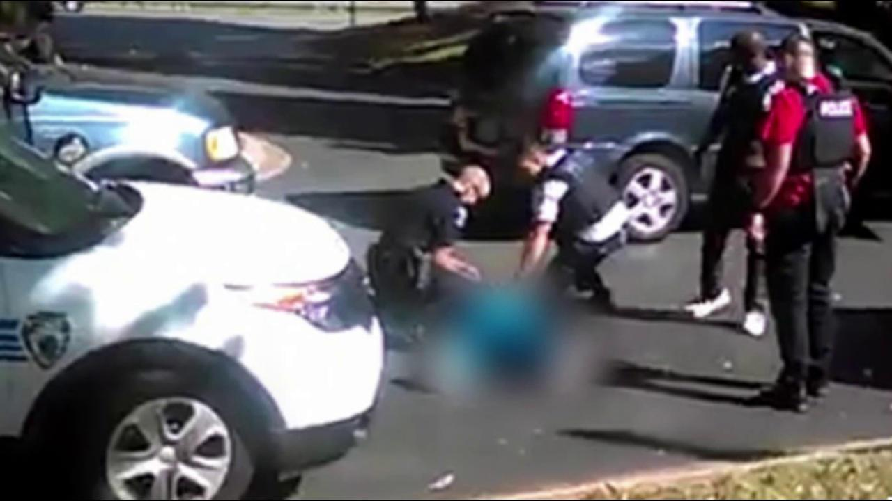 New questions raised by Scott shooting video