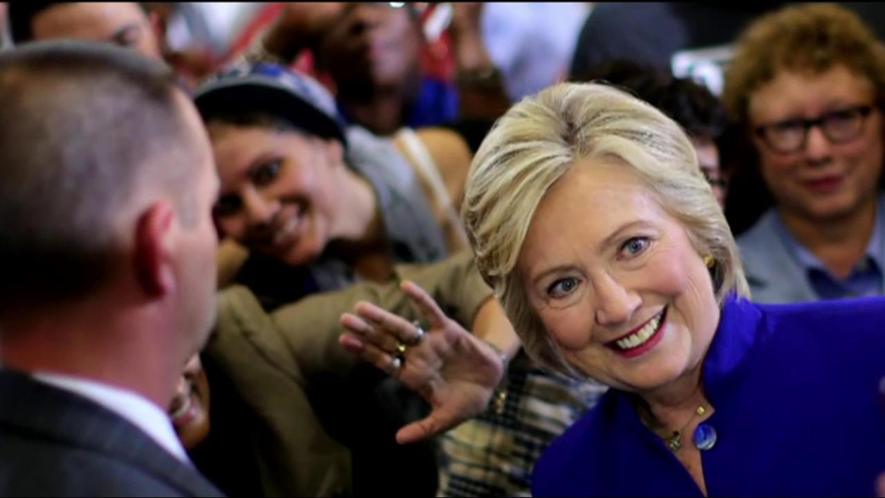 Could Hillary Clinton be overprepared?