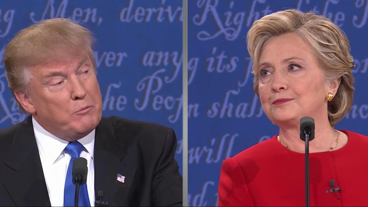 Full Transcript from the First 2016 Presidential Debate Between Trump, Clinton