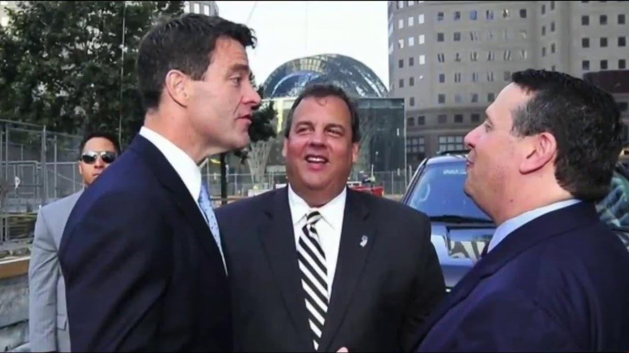 Bombshell accusation in the Bridgegate trial