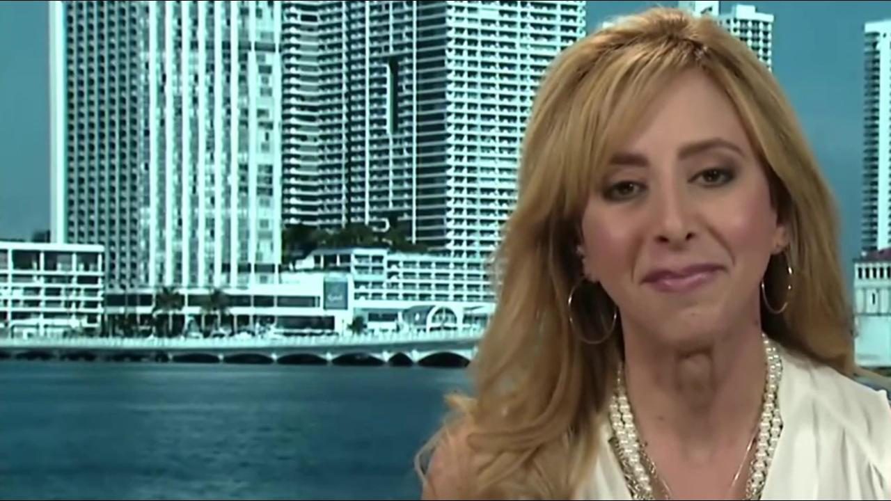 AJ Delgado 'embarrassed' by Alicia Machado