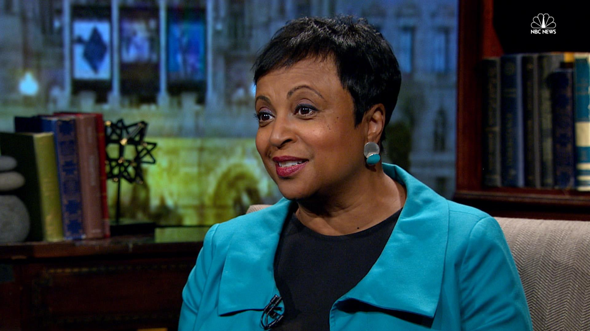 carla hayden to be sworn in as first african american woman to head library of congress nbc news. Resume Example. Resume CV Cover Letter