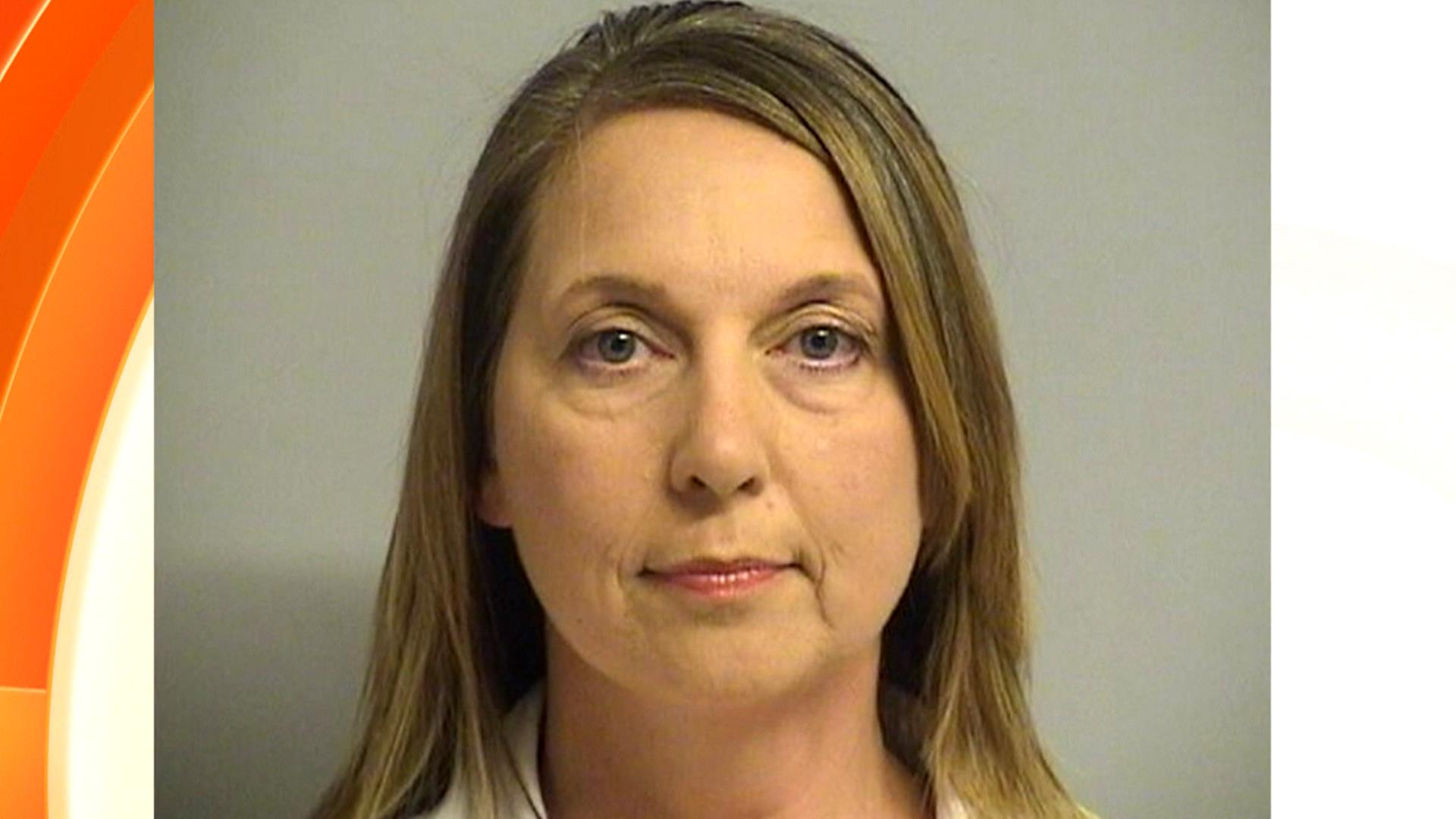 Terence Crutcher Shooting: Tulsa County District Attorney Charges Officer Shelby With Manslaughter