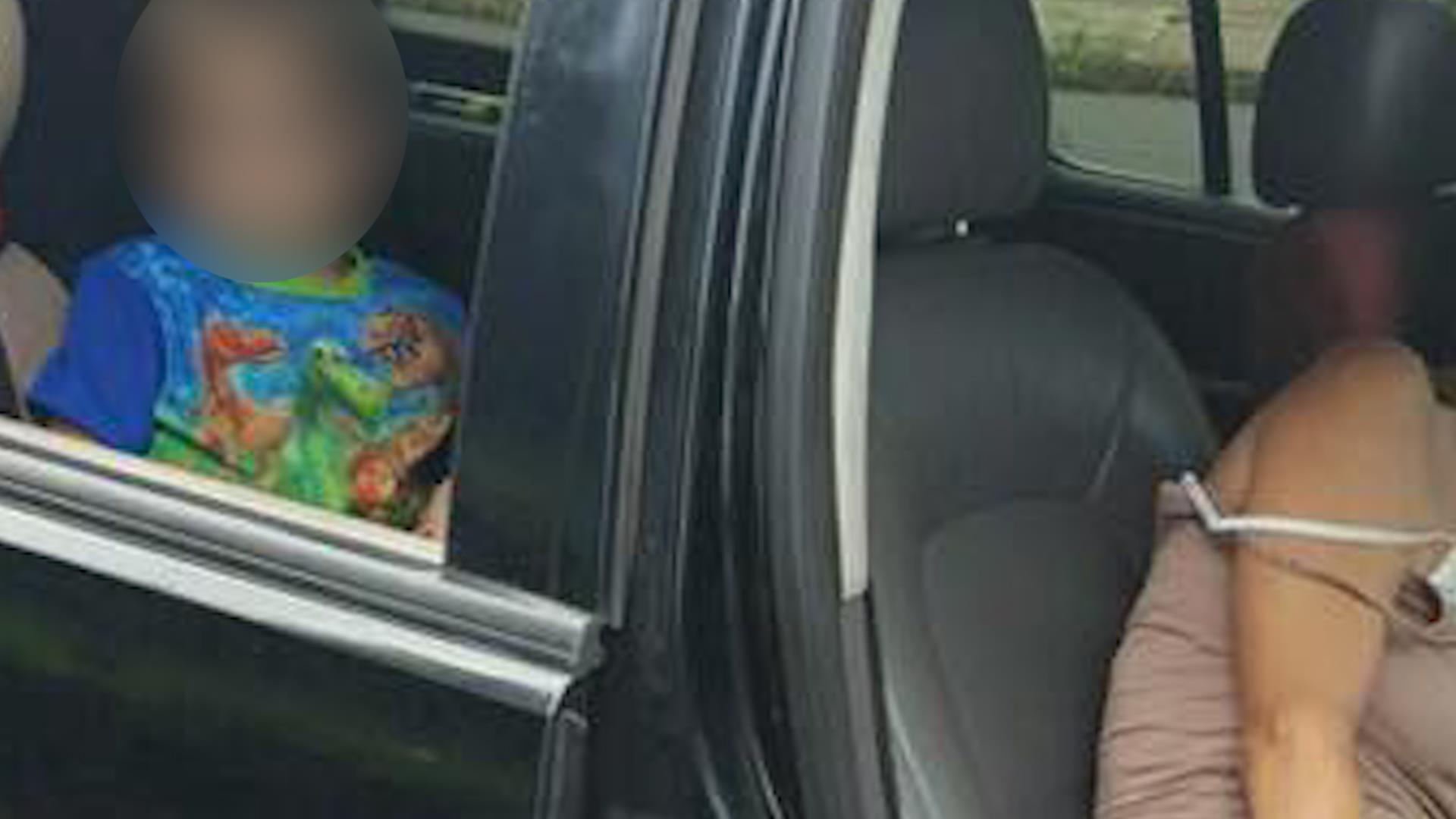 Boy In Shocking Ohio Heroin Picture Heading To New Home