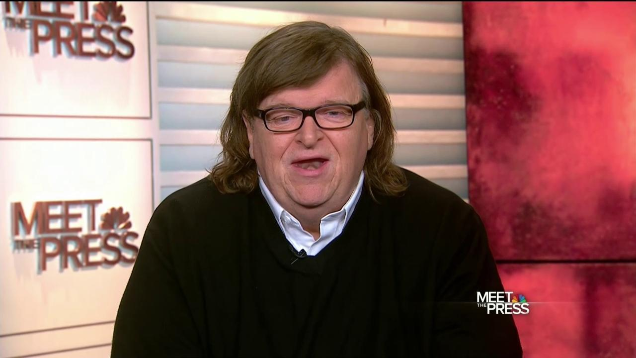 michael moore full interview trump can win