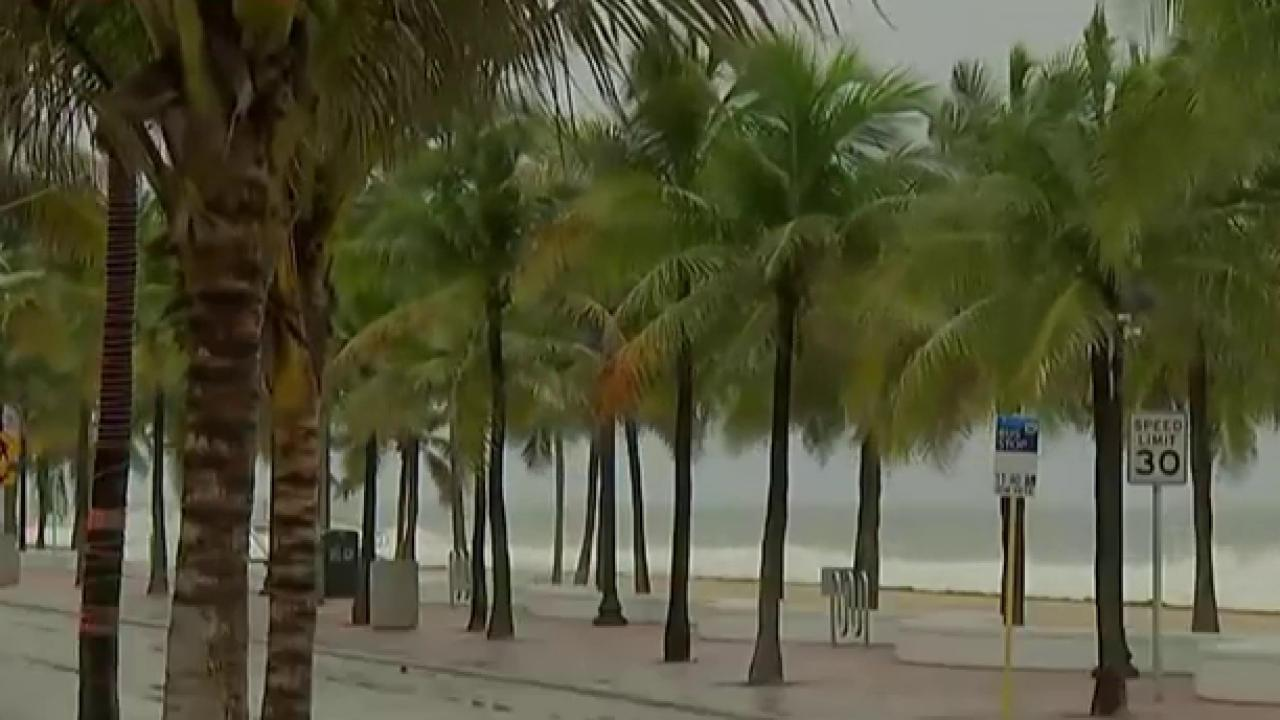 FL Senator: People need to listen to...