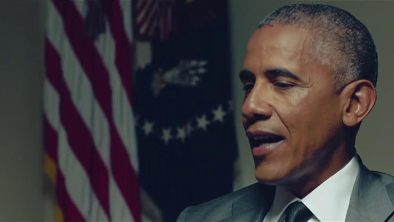 President Obama guest-edits Wired Magazine