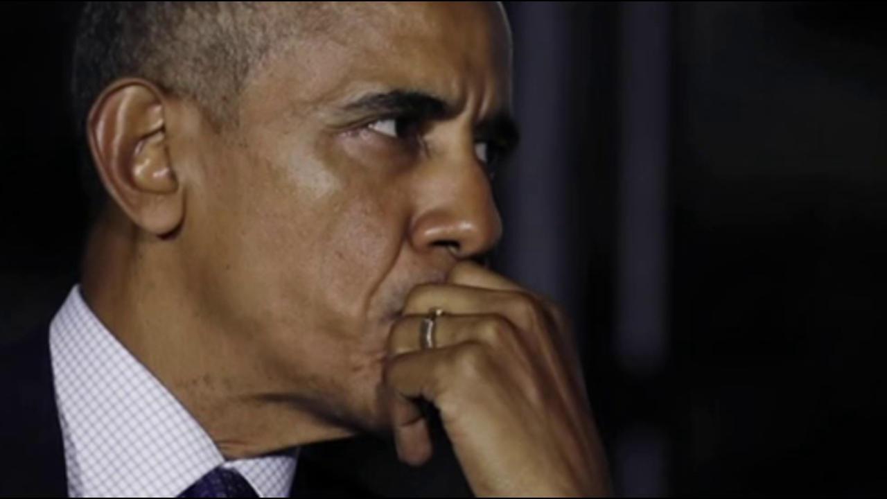 Obama, aides to discuss Syria options