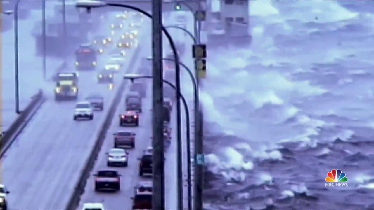Pacific Northwest Storms: Worst Is Yet to Come, Including up