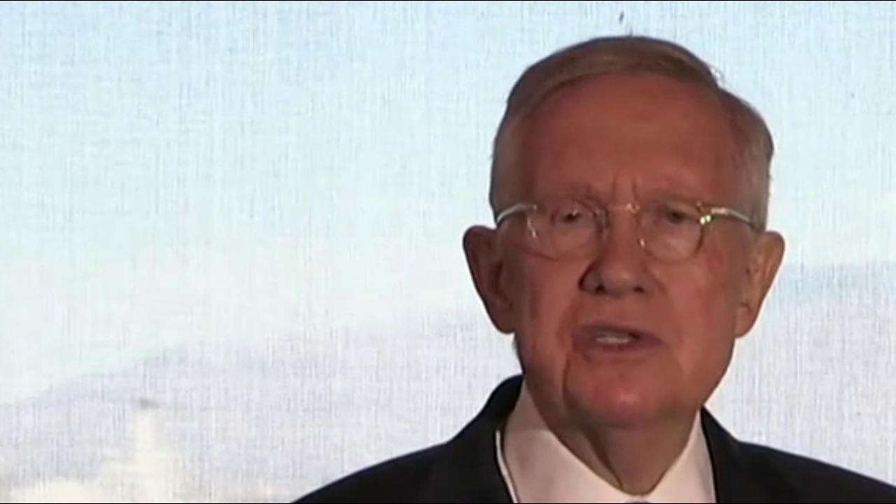 Polls: Reid's Senate seat race a dead heat