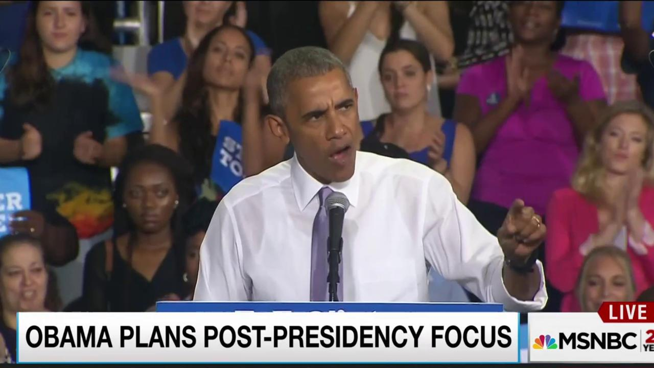 Obama to fight back on redistricting for Dems