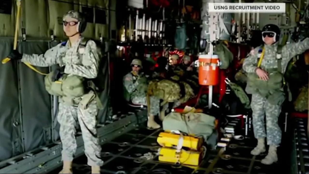 Pentagon demands some soldiers return bonuses