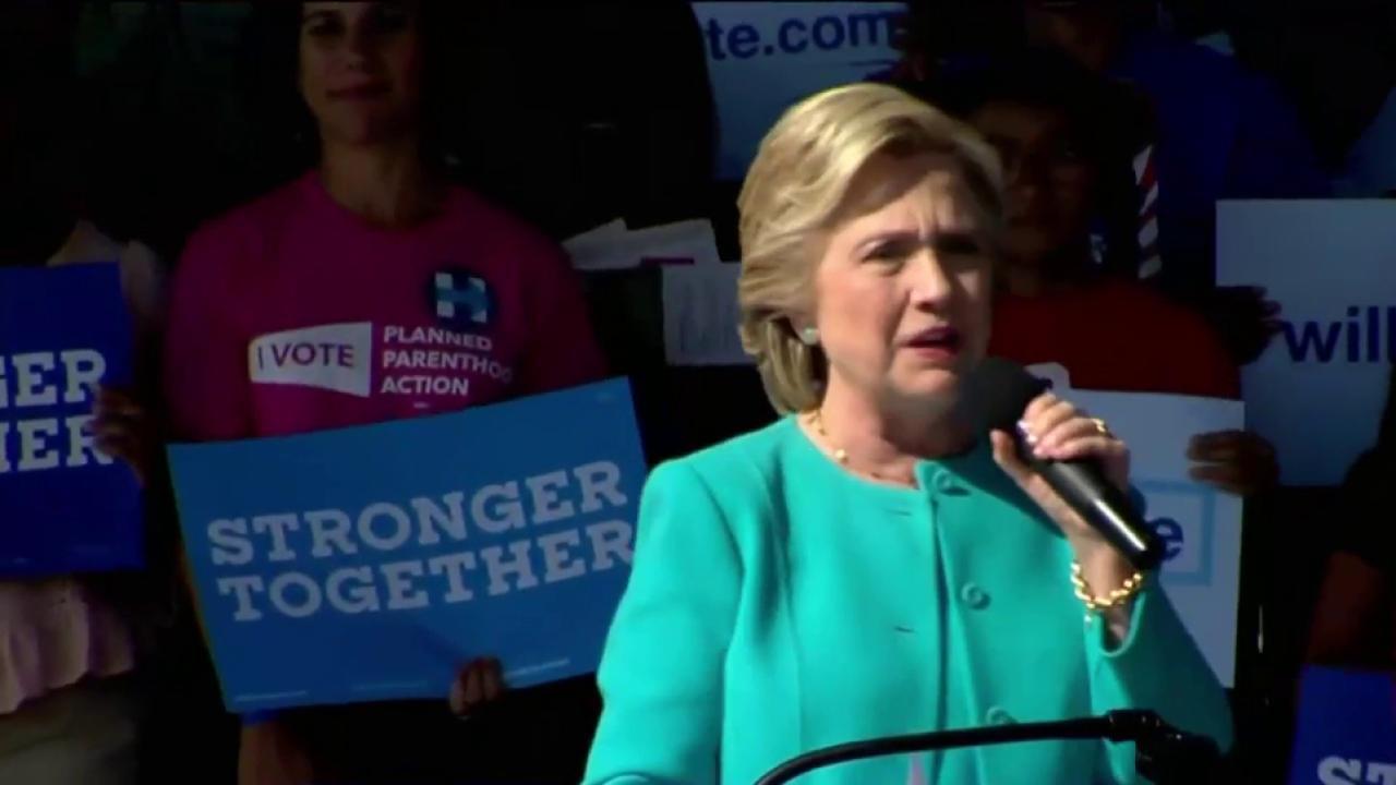 WikiLeaks reveals more about Clinton campaign
