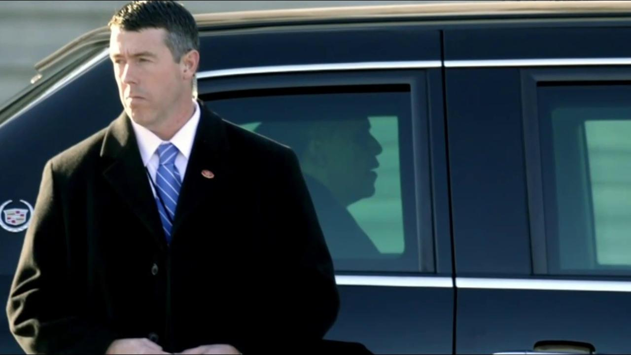 Taxing Year For U.S. Secret Service Exacerbated By No Overtime Pay