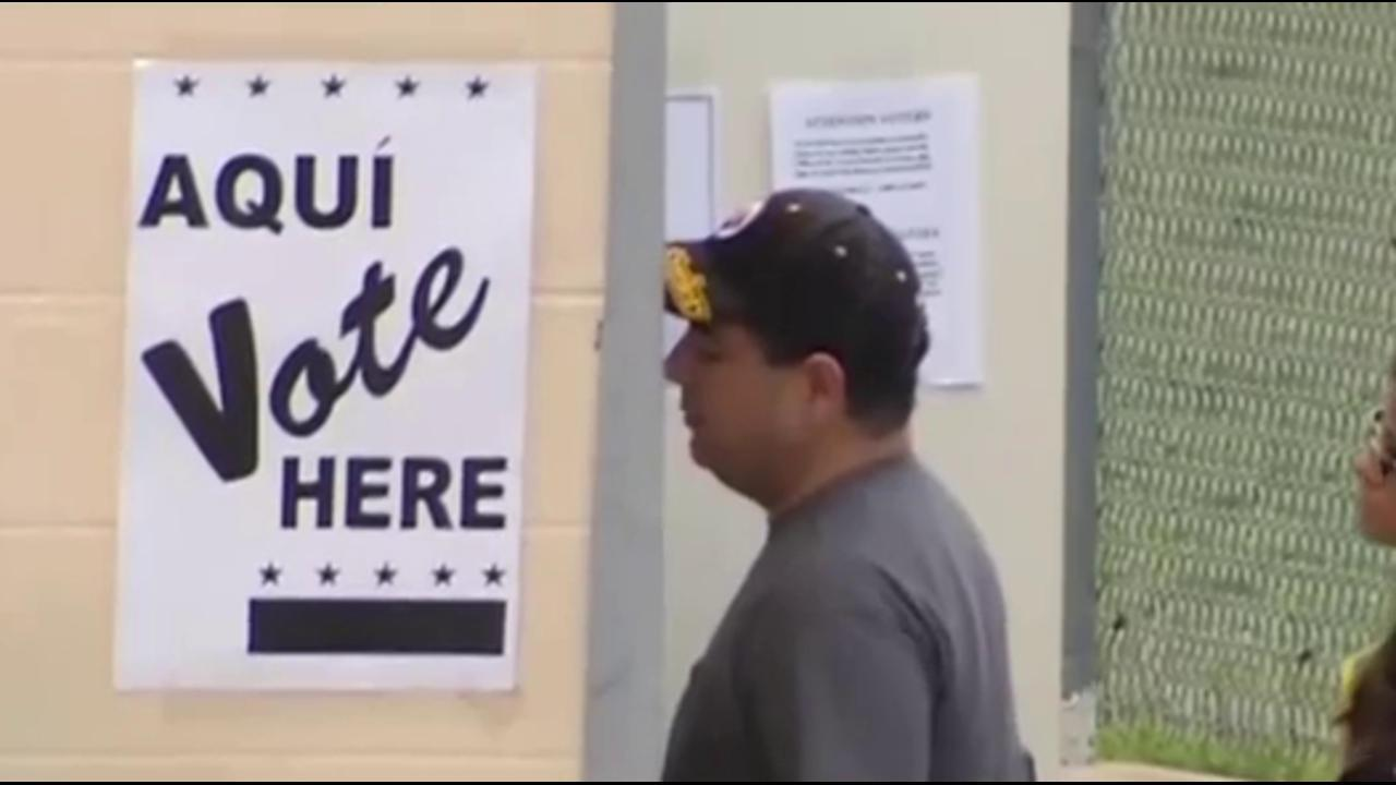 NC NAACP: Voter suppression 'real threat'