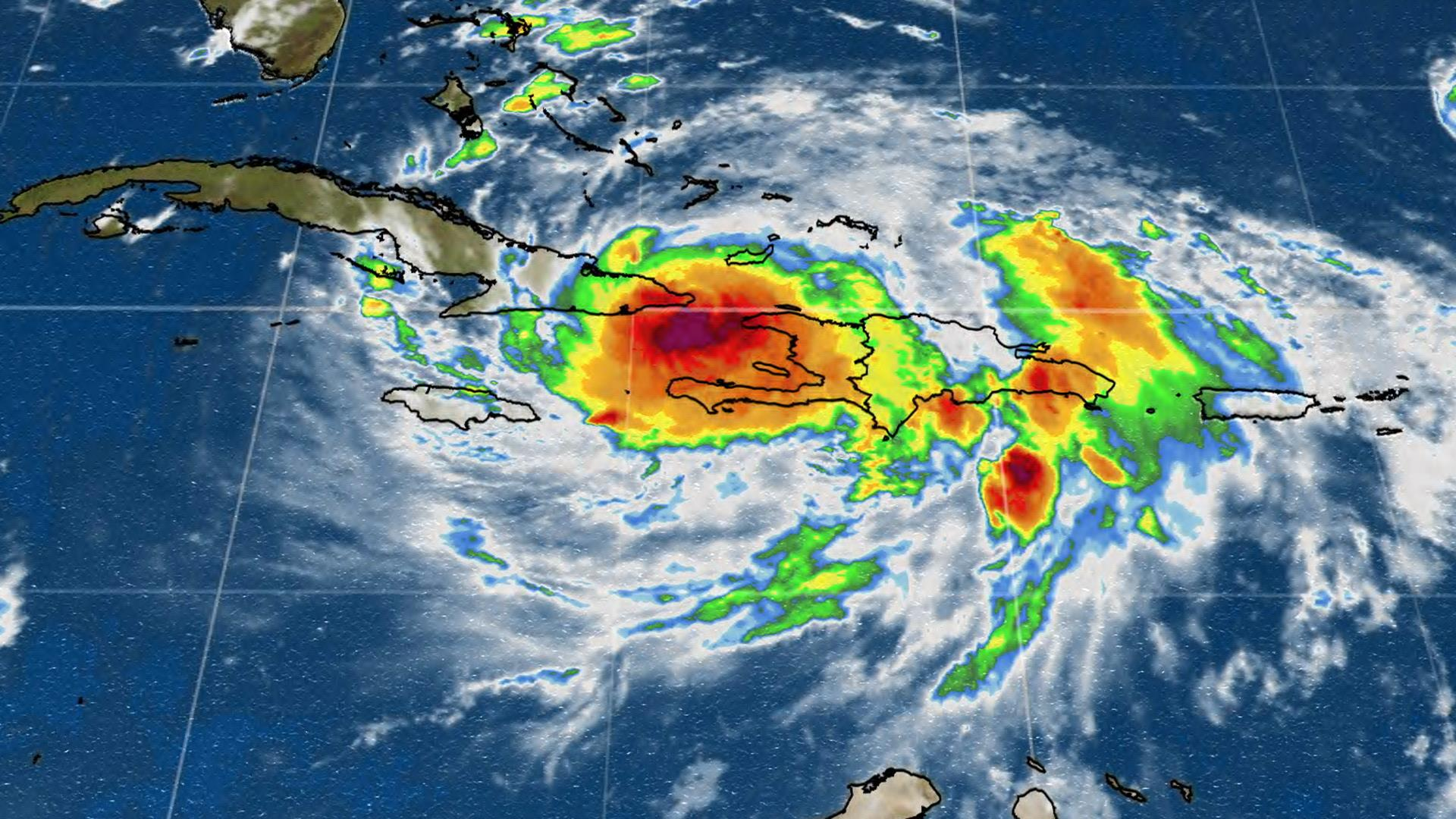 hurricane live