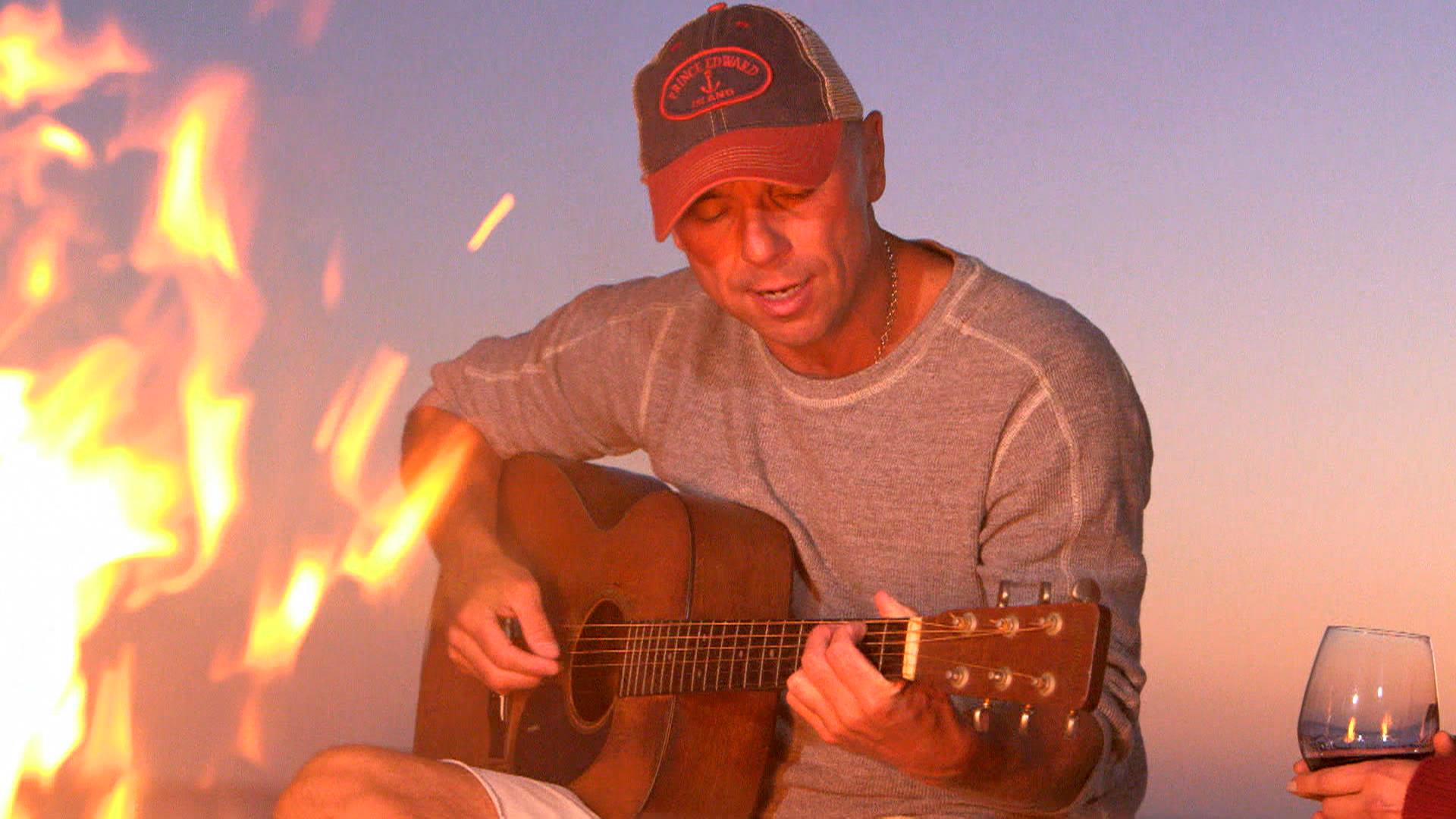 Kenny Chesney opens up: His new album, his adoration for Pink, and ...