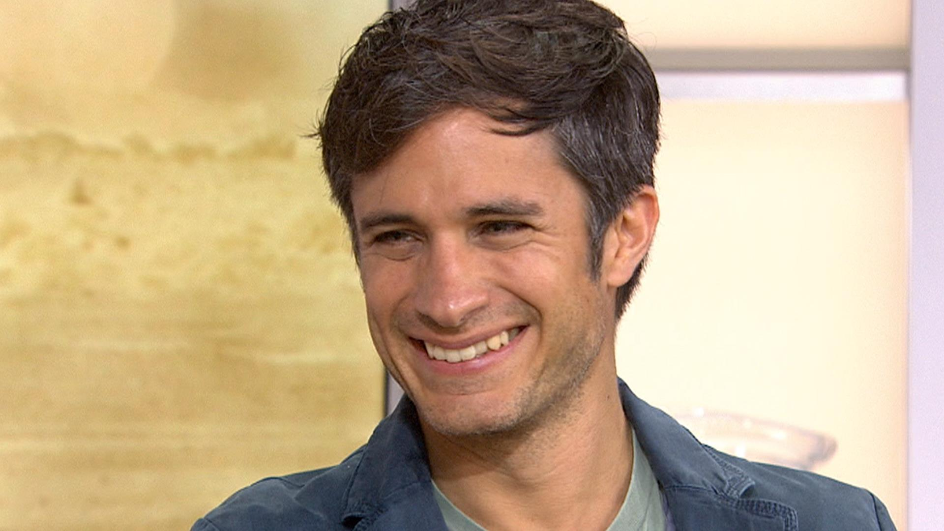 Gael García Bernal Tackles Border Crossings in New ...
