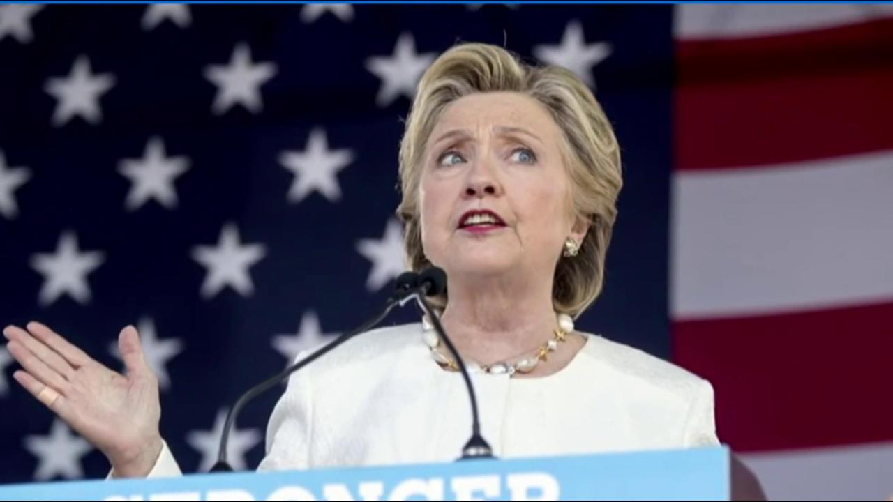 Pro-Clinton super PAC makes 7-figure ad buy