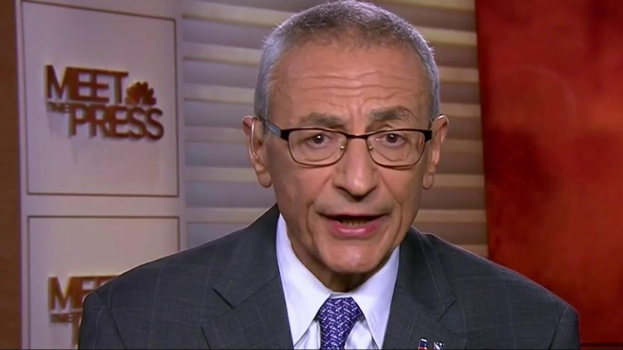 Full Podesta Interview: Millions of Volunteers in Clinton Ground Game