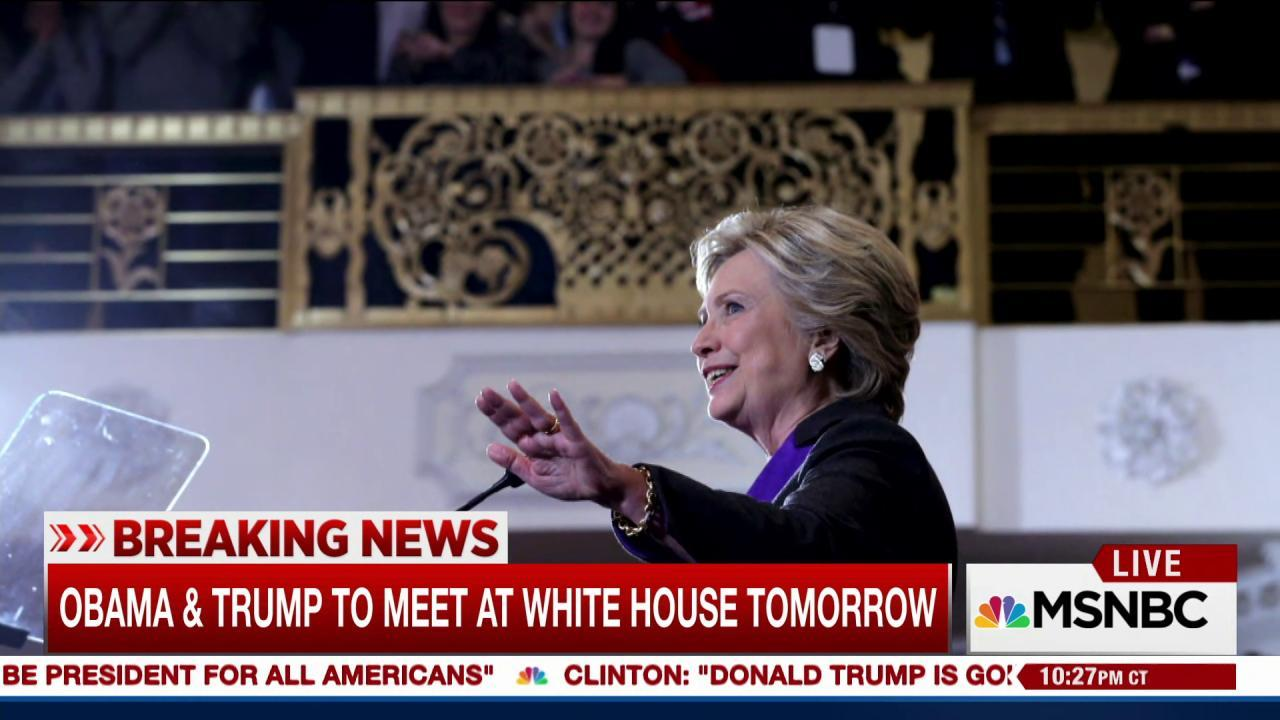 How the media got the election results so very wrong