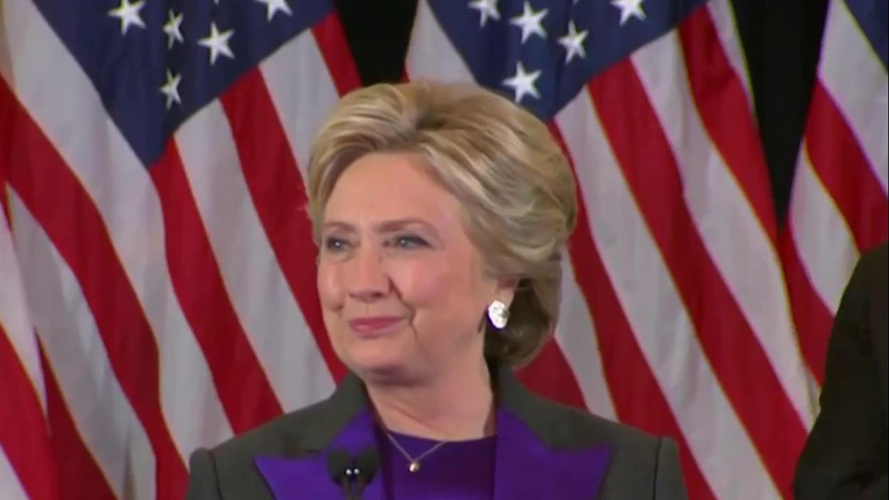 Computer scientists urge Clinton to ask for recount