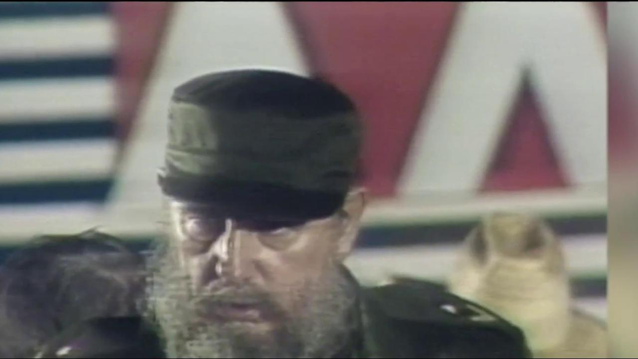 Will Fidel Castro's death bring greater...