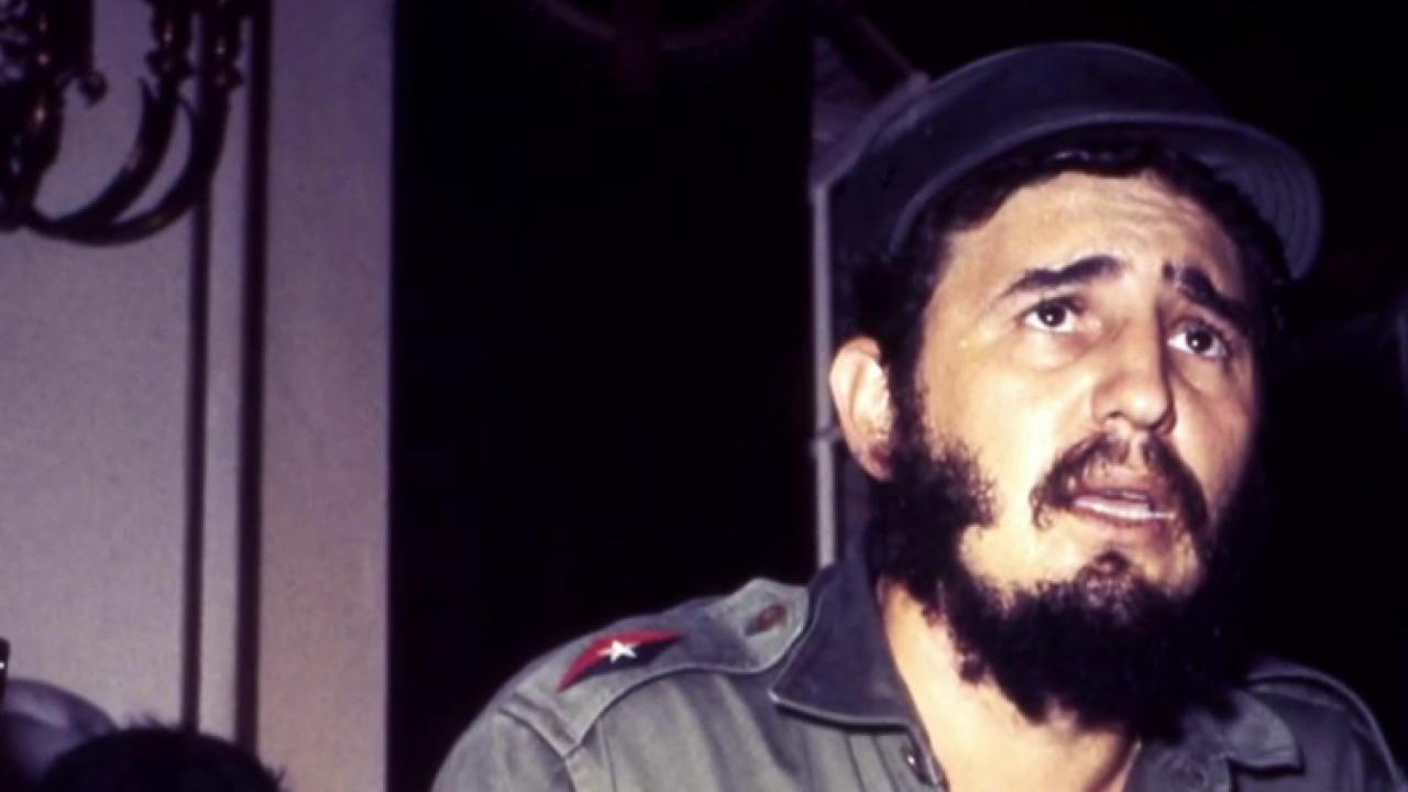 What will happen after Castro's death?