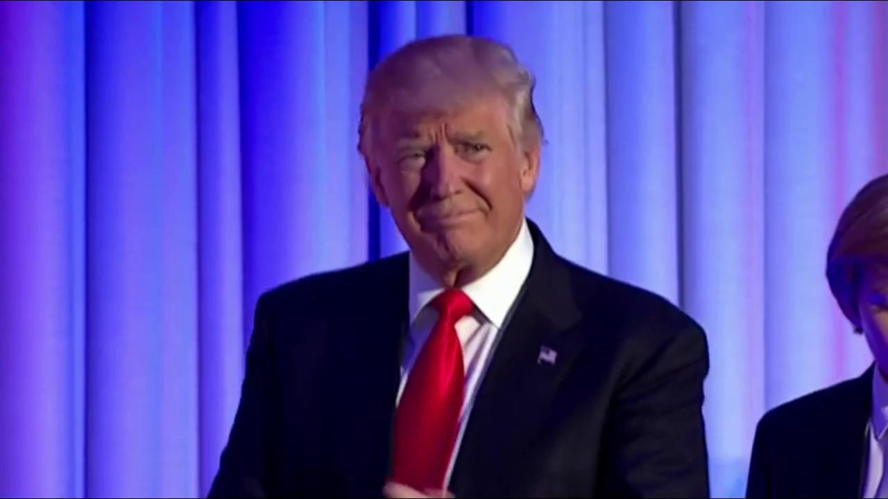Trump's DC hotel lease under scrutiny