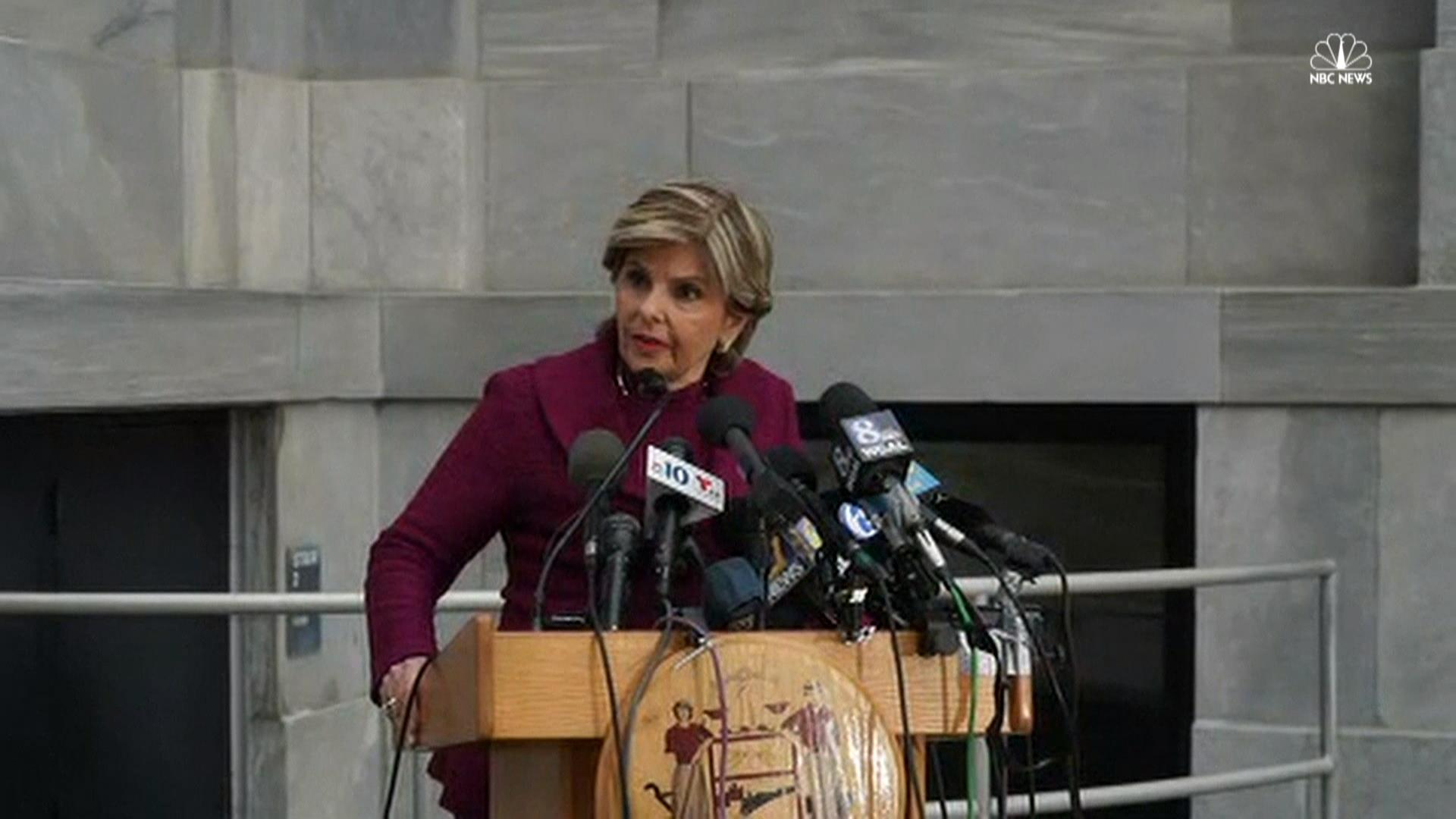 single women in cosby Legal experts have said that the account of a second woman describing what she said was an act of sexual assault could strengthen the case against mr cosby, 79, who has denied any misconduct but the judge's decision was far from a full victory for prosecutors in montgomery county, pa, who had sought to introduce testimony.