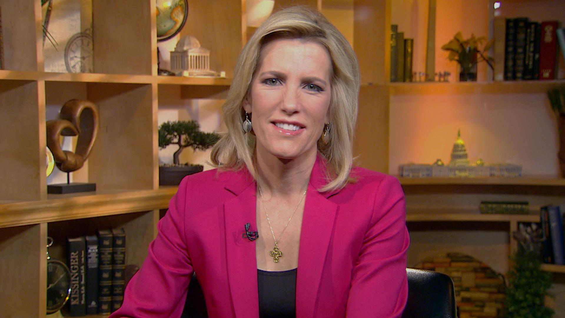 Laura Ingraham: It's a privilege to be considered for ...