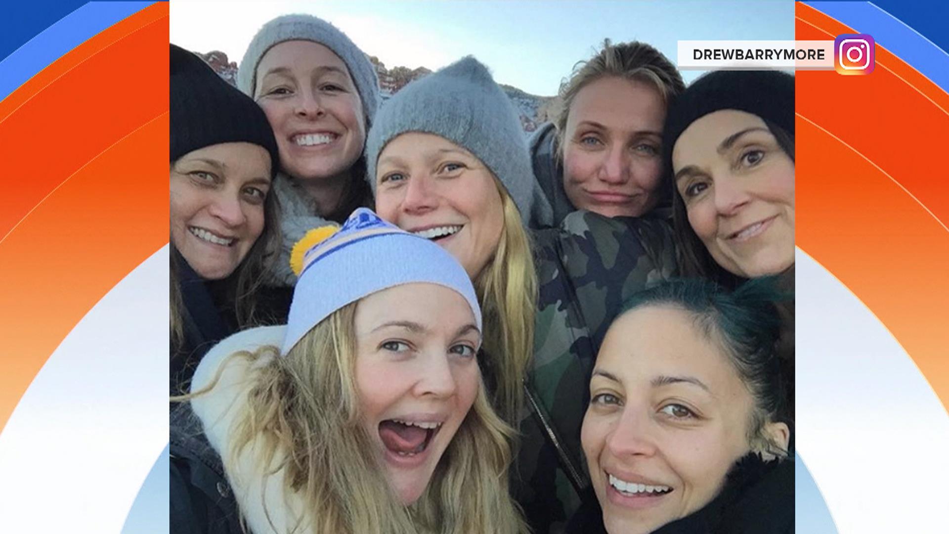 Selfie Nicole Richie nude photos 2019