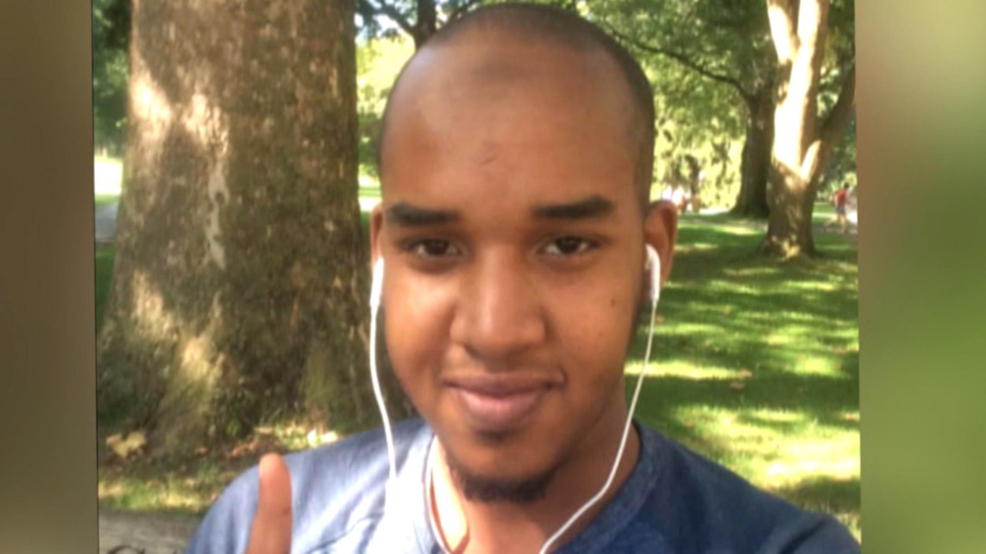 Suspect Identified in Ohio State Attack as Abdul Razak Ali Artan