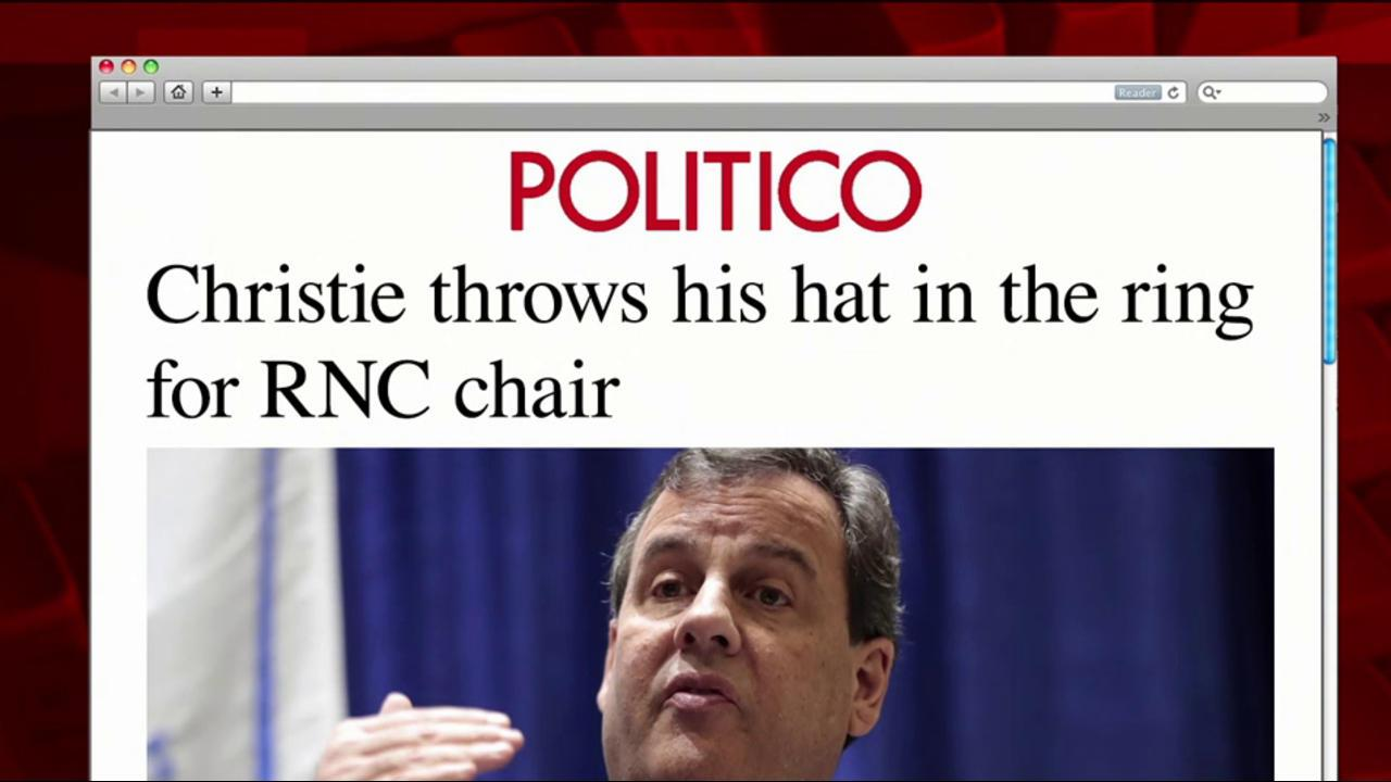 Who in GOP will take over RNC for Priebus?