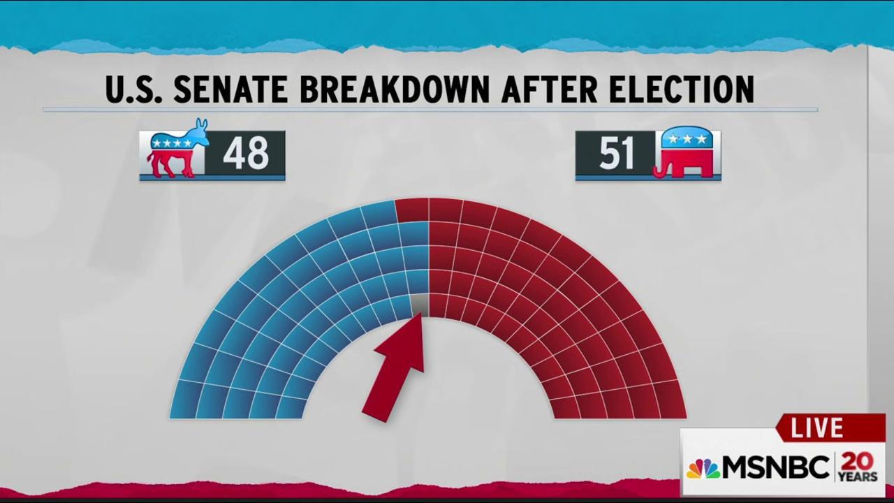 GOP sends Pence for valuable Senate seat push
