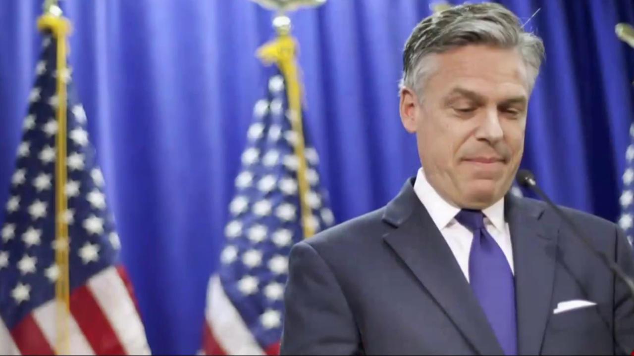 Joe: Secretary of State names getting...