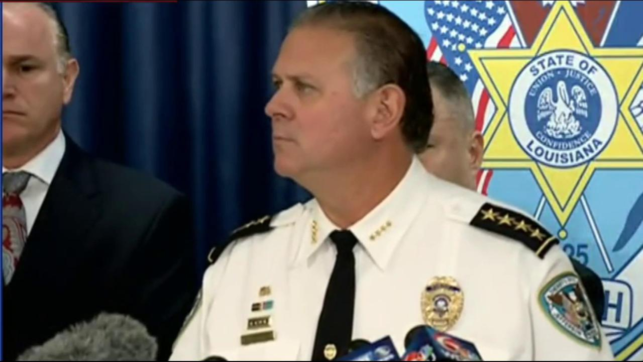 Sheriff rants, defends investigation of ex...