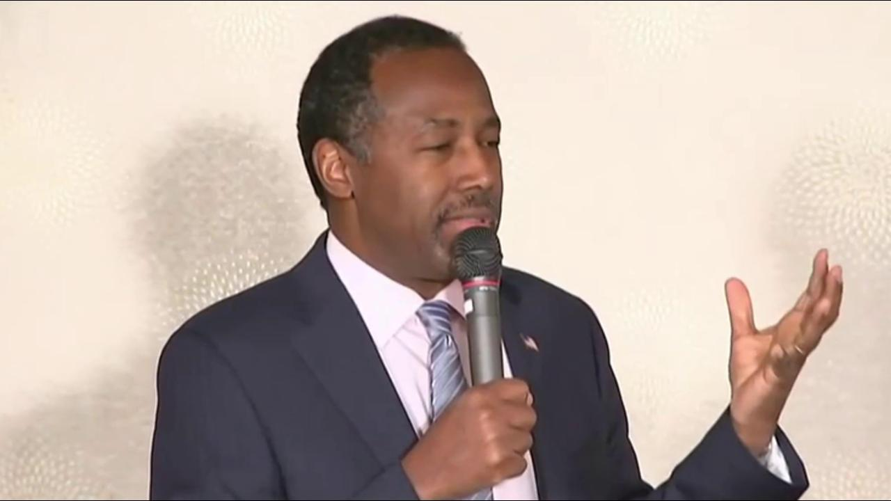 What will Ben Carson mean for HUD?