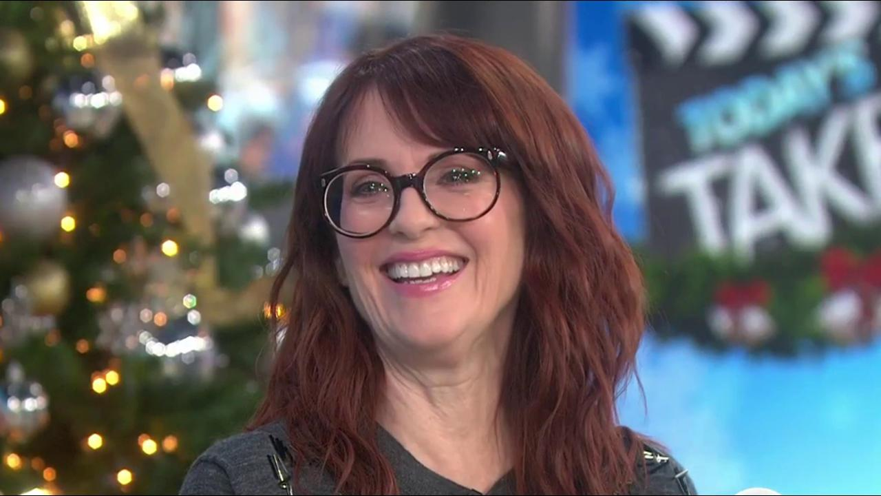 Megan mullally on will and grace reunion we d love to do
