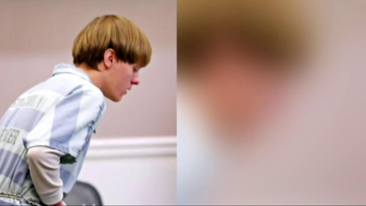Charleston gunman convicted on all charges