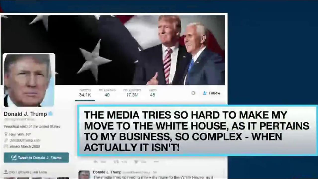 The future of White House-media relations