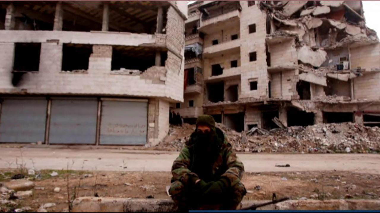Expert: Going into Syria is very complicated