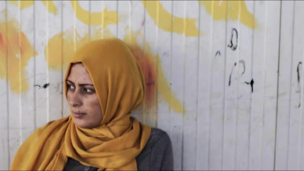 Time follows the lives of Syrian refugee moms